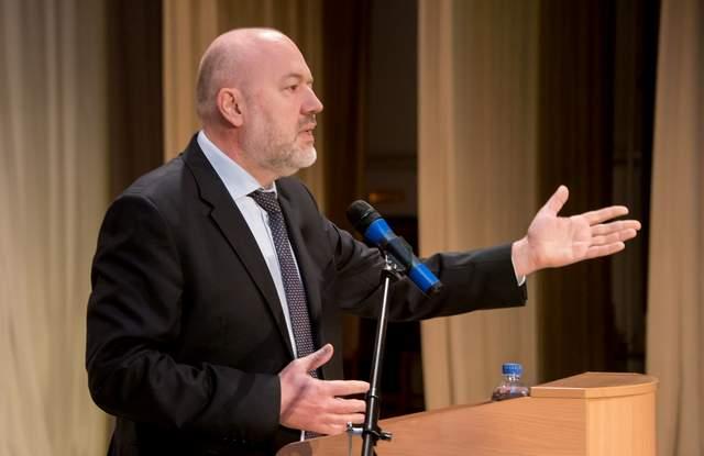 Презентация книги П.В. Крашенинникова «Времена и право»