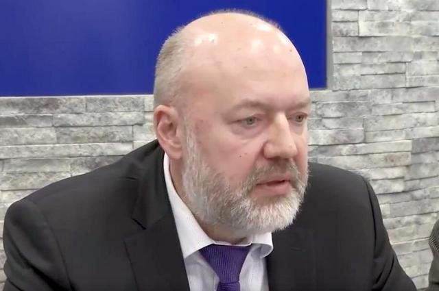 Поздравляем П.В. Крашенинникова!