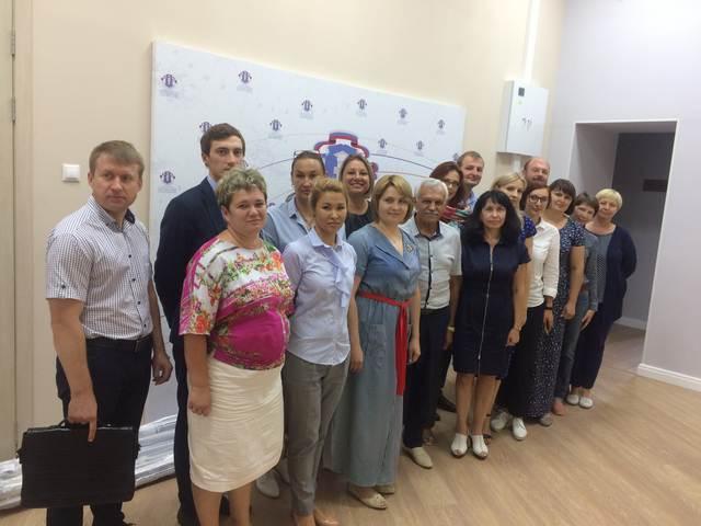 В Москве состоялся семинар по профессиональной аккредитации образовательных программ в области юриспруденции