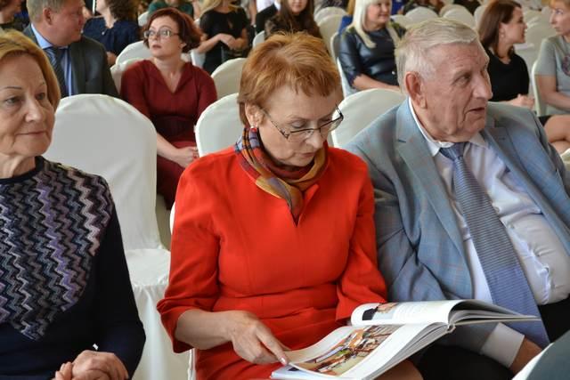 Арбитражный суд Челябинской области отметил юбилей