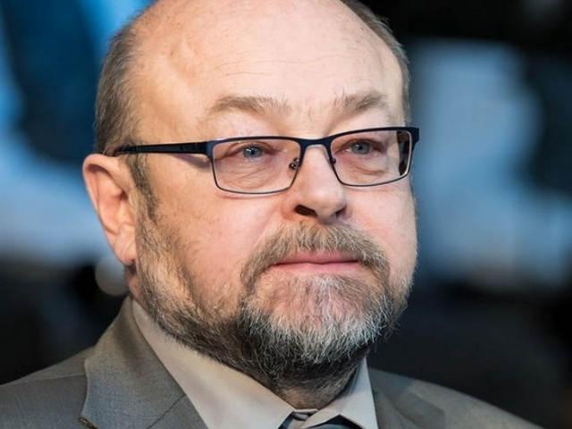 «Неуважение к законам – наша национальная черта», — МНЕНИЕ Валерия Гришмановского
