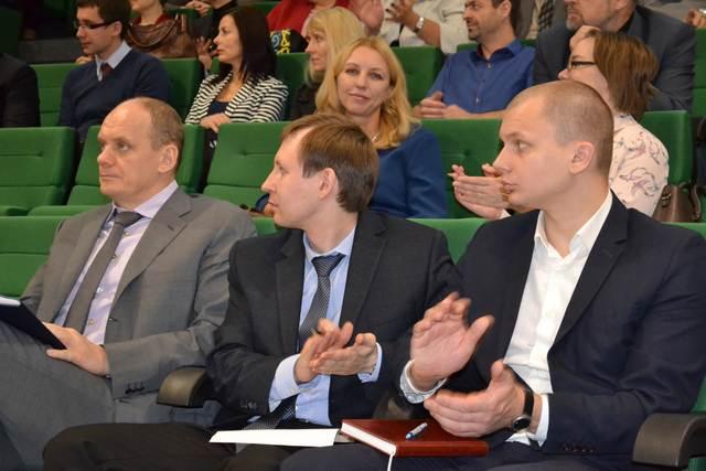 Выездное совещание АЮР в Магнитогорске