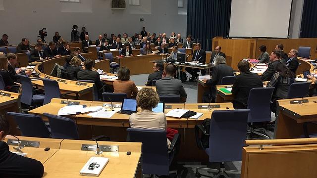 Комитет Госдумы одобрил судебную реформу