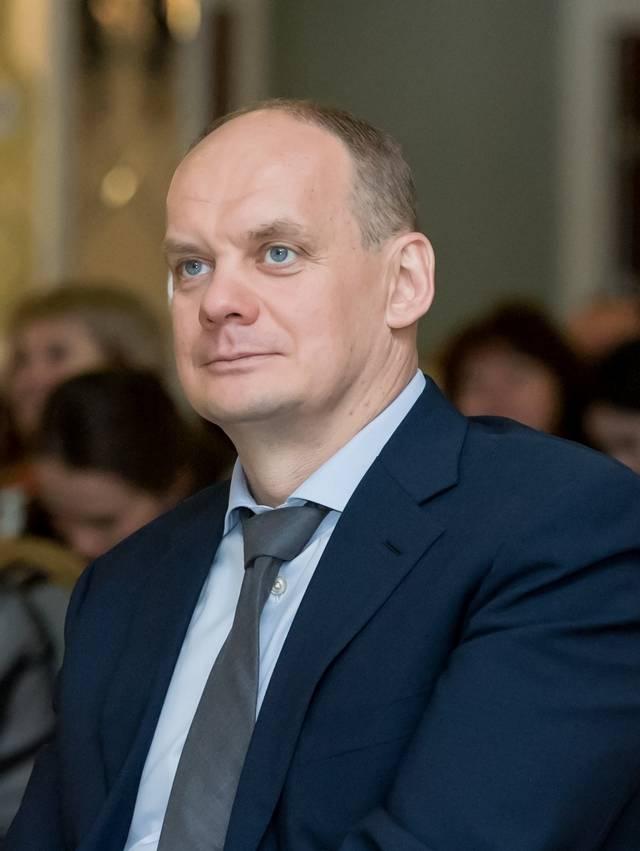 Поздравляем Дмитрия Ерёмина с Днем рождения!