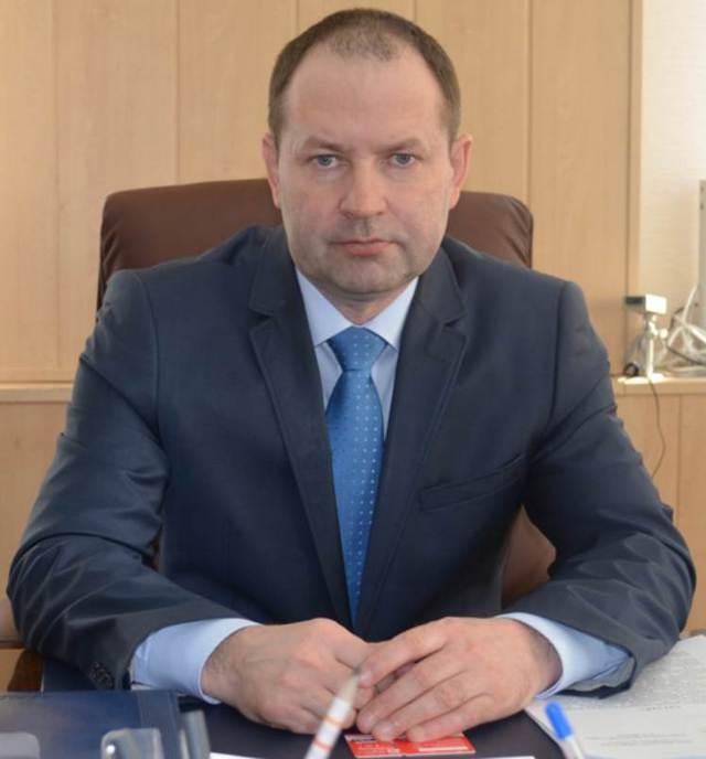 Поздравляем Олега Датских с Днем рождения!