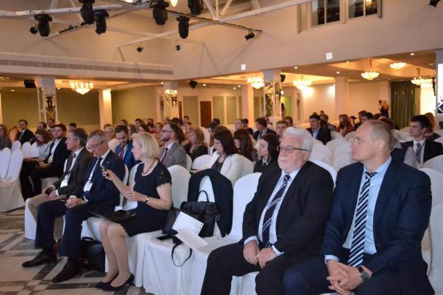 Адвокаты Южного Урала обсудили актуальные вопросы