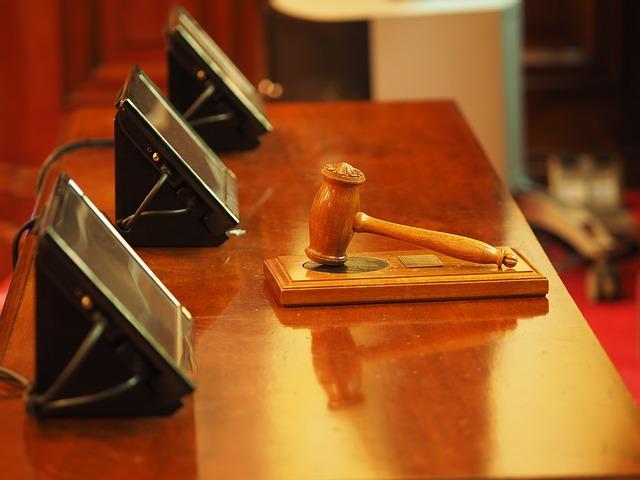 Госдума приняла закон о создании новых судов