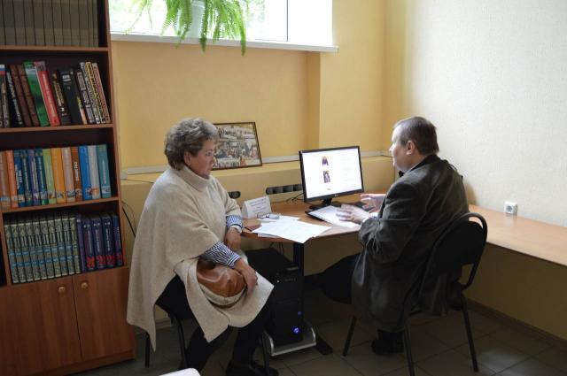 В Челябинске состоялся День правовой помощи детям
