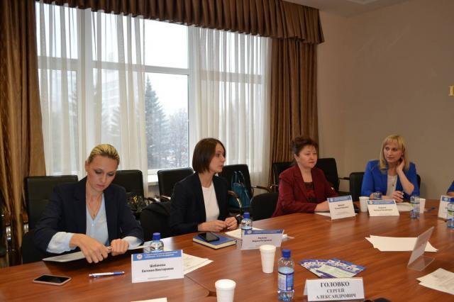 В Челябинске состоялся круглый стол по примирению