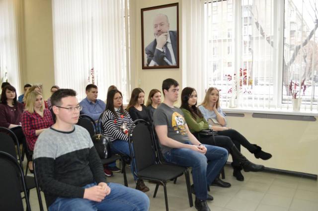 В Магнитогорске рассказали о правовых аспектах участия в долевом строительстве