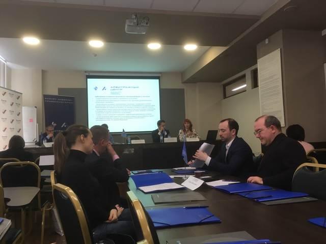 В Челябинске прошла конференция «Арбитраж как современный способ разрешения споров»
