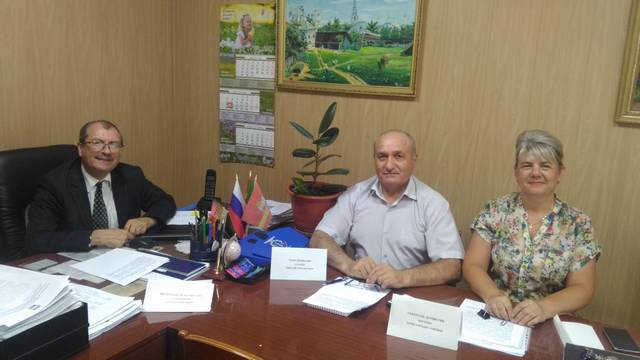 Представитель Миасского отделения АЮР выступил в качестве независимого эксперта