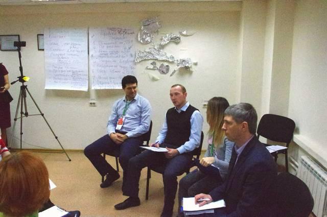 Адвокаты, общественники и предприниматели прокачали свои переговорные навыки