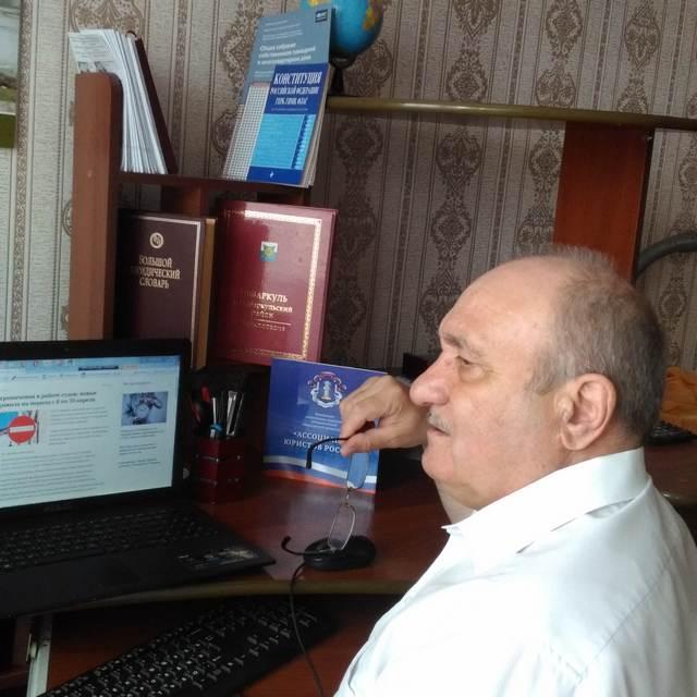 Юристы Чебаркуля провели  дистанционную правовую  консультацию