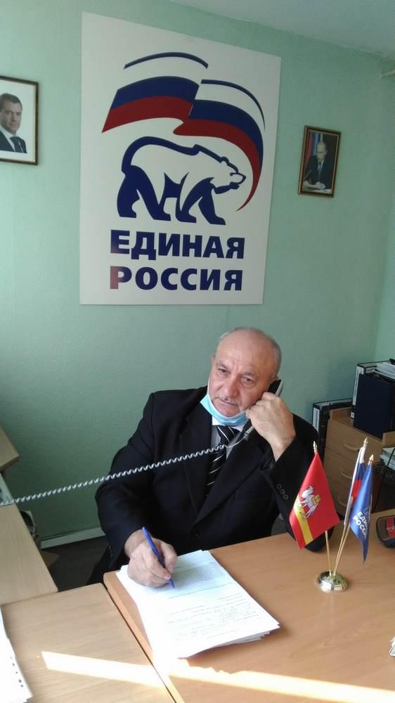 Единый Всероссийский день оказания бесплатной юридической помощи провели юристы Чебаркуля и Миасса