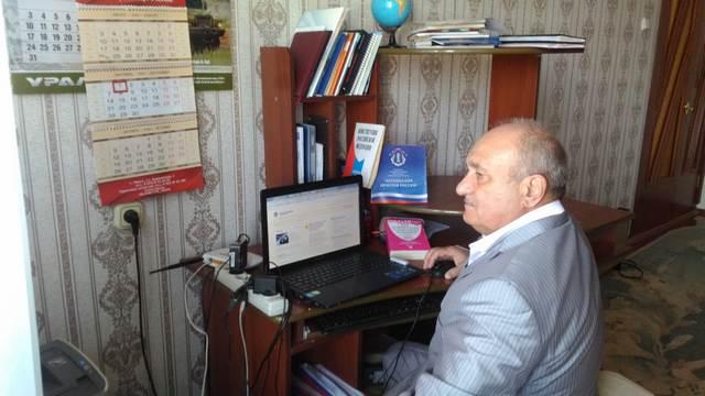 Общественную палату города Чебаркуля вновь возглавил юрист