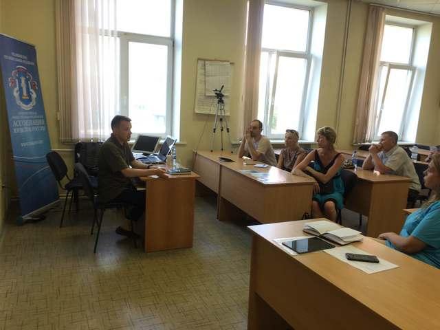 Челябинские юристы разъяснили жителям особенности жилищного законодательства