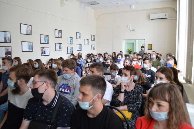 Круглый стол «Реализация национального проекта «Экология» на территории города Магнитогорска»