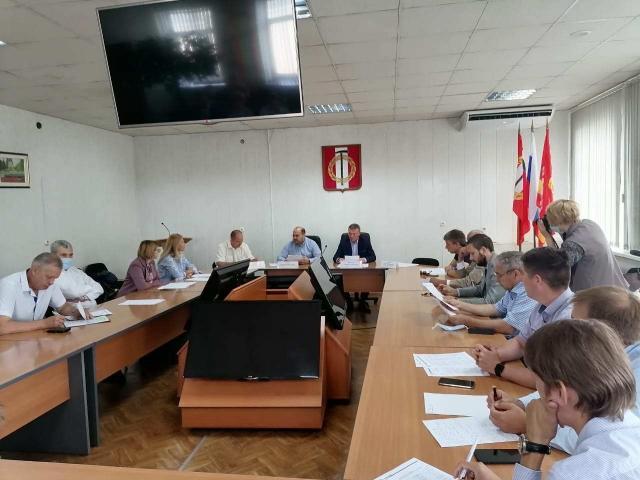 Юристы регионального отделения приняли участие в мероприятии, организованном Общественной палатой Челябинской области
