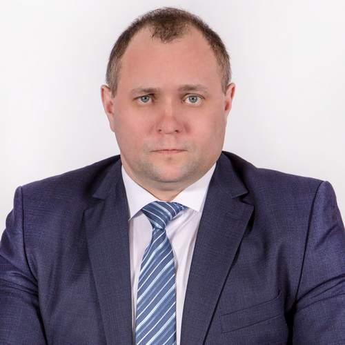 Великий Андрей Анатольевич, председатель. Троицкое отделение Ассоциации юристов России